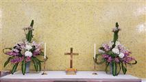 復活期第二主日中