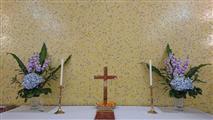 復活期第三主日中